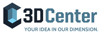3D Center | 3D skrivare